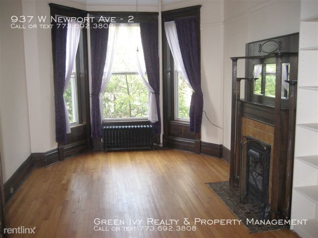 2 Bedrooms, Lakeview Rental in Chicago, IL for $1,600 - Photo 2