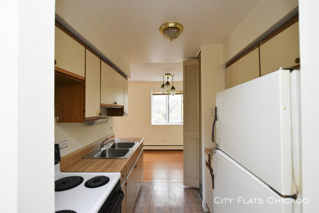 1 Bedroom, Margate Park Rental in Chicago, IL for $1,199 - Photo 2