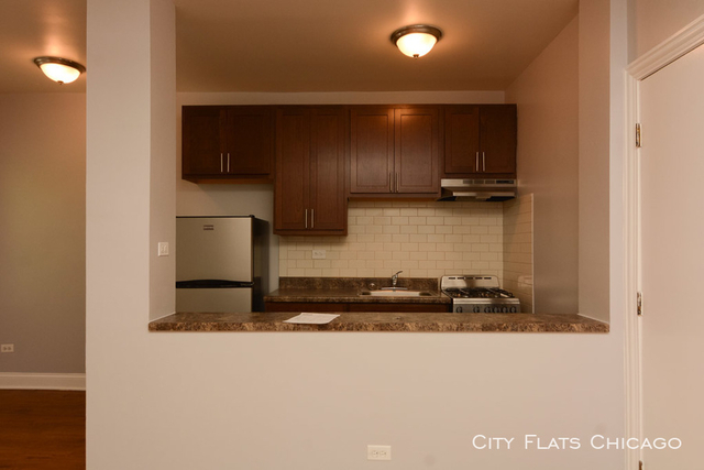 Studio, Ravenswood Rental in Chicago, IL for $949 - Photo 2