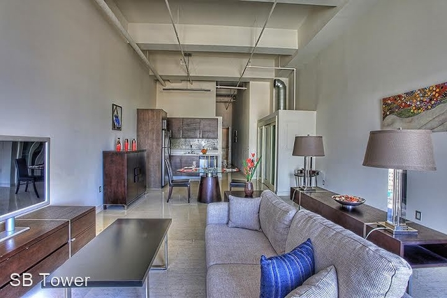 2 Bedrooms, Gallery Row Rental in Los Angeles, CA for $3,350 - Photo 1