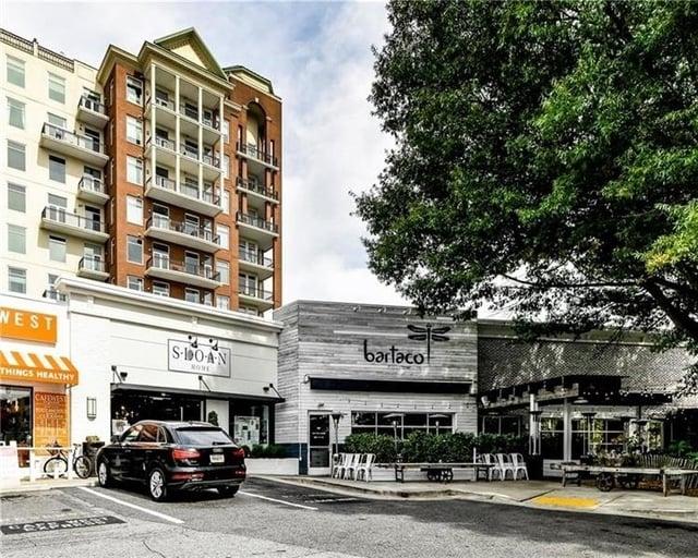 1 Bedroom, East Chastain Park Rental in Atlanta, GA for $1,850 - Photo 1