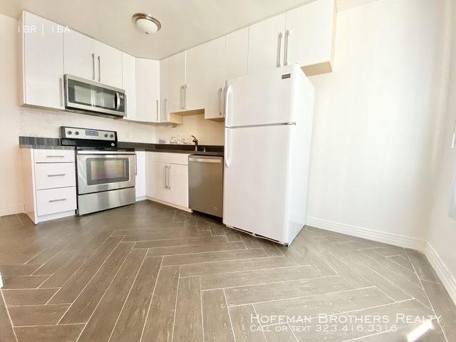 1 Bedroom, Wilshire Center - Koreatown Rental in Los Angeles, CA for $1,735 - Photo 1