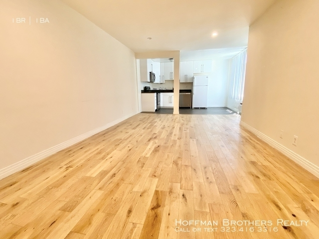 1 Bedroom, Wilshire Center - Koreatown Rental in Los Angeles, CA for $1,735 - Photo 2