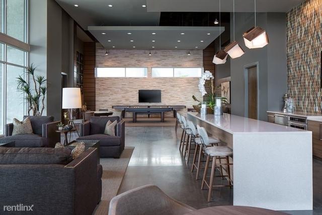 2 Bedrooms, Peachtree Center Rental in Atlanta, GA for $1,726 - Photo 2