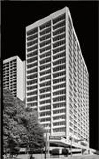 2 Bedrooms, Peachtree Center Rental in Atlanta, GA for $1,726 - Photo 1