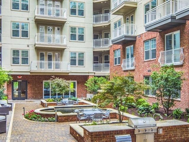 1 Bedroom, Centennial Hill Rental in Atlanta, GA for $1,570 - Photo 2