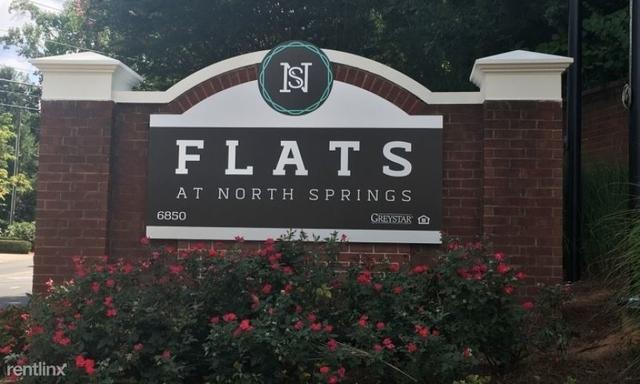 1 Bedroom, Fulton Rental in Atlanta, GA for $1,210 - Photo 1