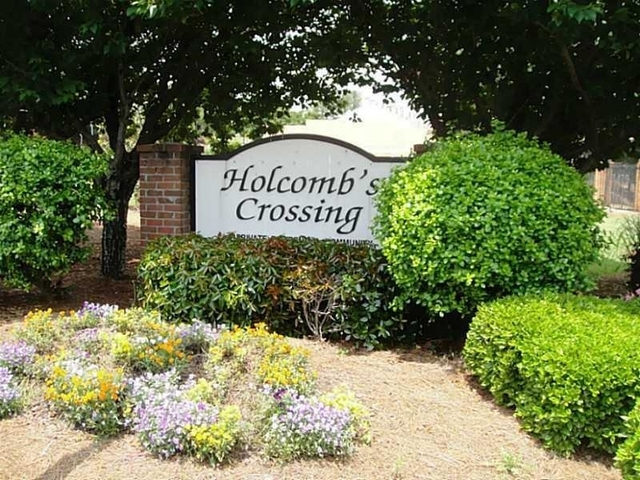 2 Bedrooms, Holcombs Crossing Rental in Atlanta, GA for $1,250 - Photo 2