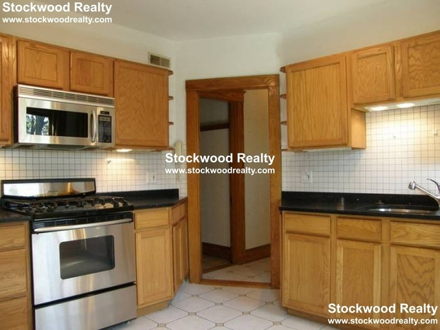 3 Bedrooms, Ashmont Rental in Boston, MA for $2,700 - Photo 1