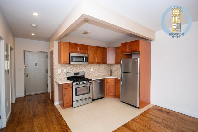 3 Bedrooms, Bedford-Stuyvesant Rental in NYC for $2,611 - Photo 2