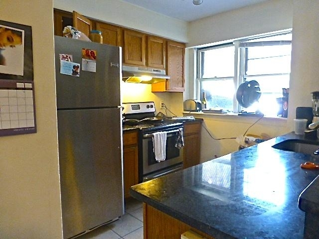 3 Bedrooms, Prudential - St. Botolph Rental in Boston, MA for $3,600 - Photo 1