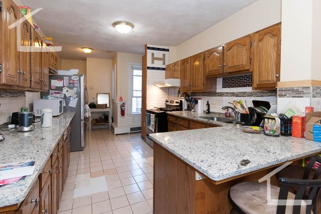 5 Bedrooms, Commonwealth Rental in Boston, MA for $4,350 - Photo 1