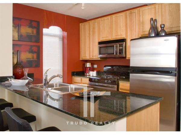 1 Bedroom, Fulton River District Rental in Chicago, IL for $2,667 - Photo 2