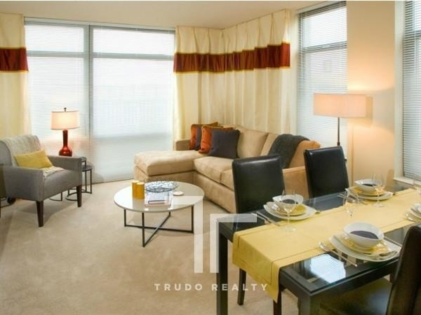 1 Bedroom, Fulton River District Rental in Chicago, IL for $2,585 - Photo 1