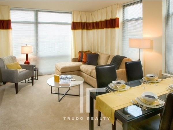 1 Bedroom, Fulton River District Rental in Chicago, IL for $2,357 - Photo 1