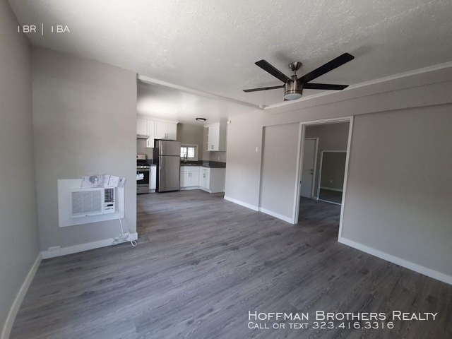 1 Bedroom, Voices of 90037 Rental in Los Angeles, CA for $1,495 - Photo 2