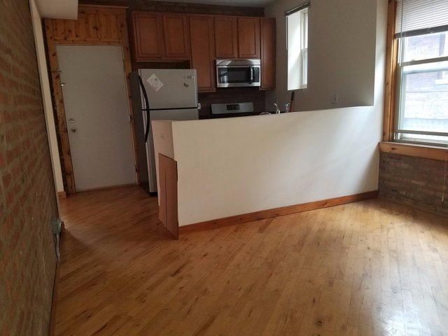 2 Bedrooms, Hyde Park Rental in Chicago, IL for $1,581 - Photo 1
