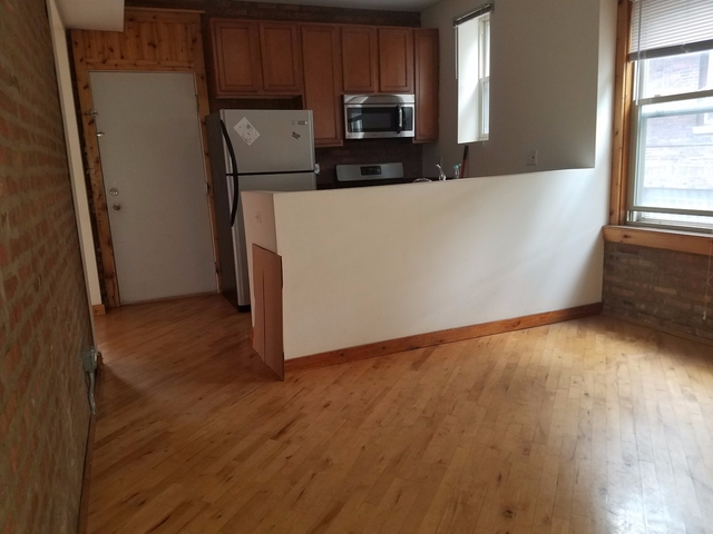 2 Bedrooms, Hyde Park Rental in Chicago, IL for $1,582 - Photo 1