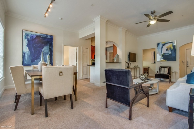 1 Bedroom, Jackson Hill Place Rental in Houston for $1,605 - Photo 1