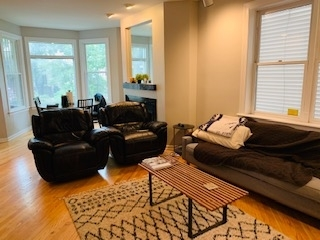 3 Bedrooms, Wrightwood Rental in Chicago, IL for $3,795 - Photo 1