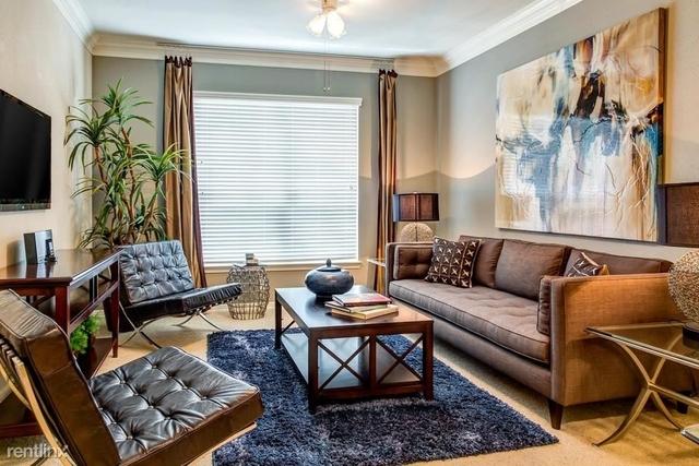 2 Bedrooms, Memorial Heights Rental in Houston for $1,572 - Photo 1