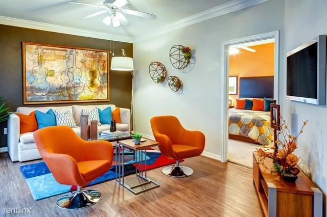 1 Bedroom, Memorial Heights Rental in Houston for $1,208 - Photo 2