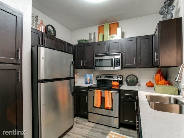 1 Bedroom, West Dallas Place Rental in Houston for $1,360 - Photo 1