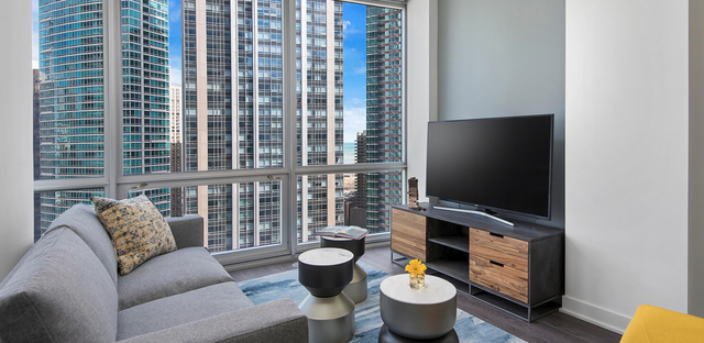 1 Bedroom, Streeterville Rental in Chicago, IL for $2,720 - Photo 1