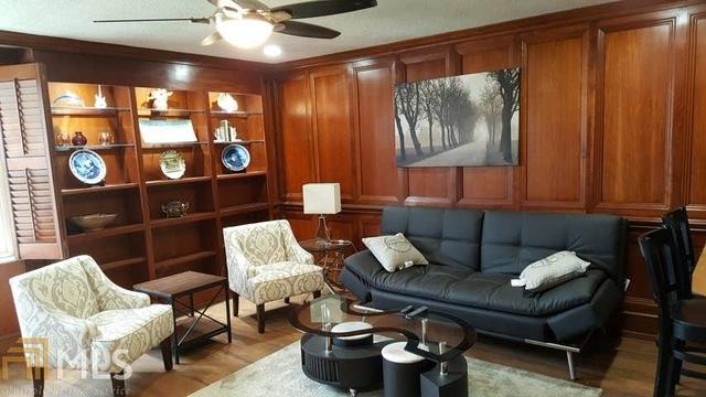 1 Bedroom, Centennial Hill Rental in Atlanta, GA for $1,595 - Photo 1