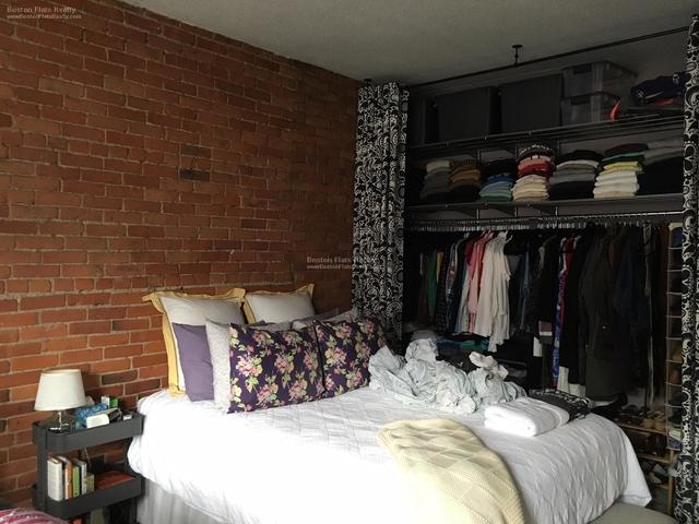 Studio, Prudential - St. Botolph Rental in Boston, MA for $1,850 - Photo 2