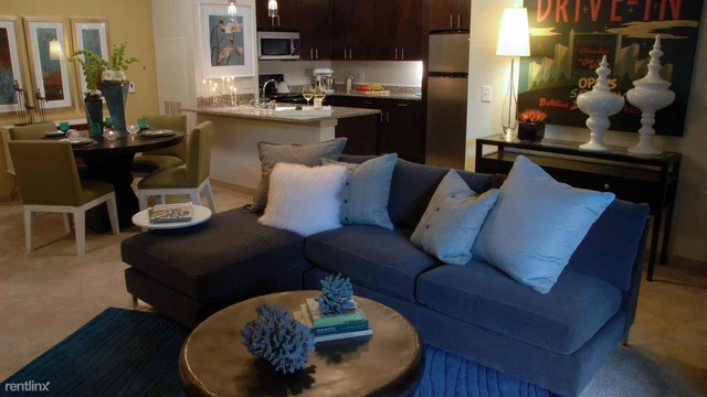 1 Bedroom, Medallion Center Rental in Dallas for $1,071 - Photo 2