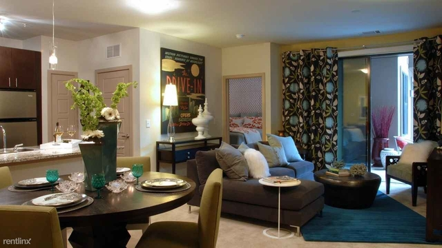 1 Bedroom, Medallion Center Rental in Dallas for $1,071 - Photo 1