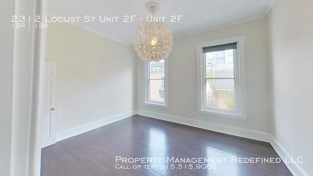 Studio, Fitler Square Rental in Philadelphia, PA for $1,350 - Photo 2