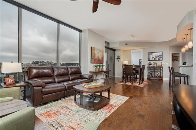 2 Bedrooms, Atlantic Station Rental in Atlanta, GA for $3,250 - Photo 2