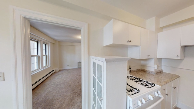 1 Bedroom, Coolidge Corner Rental in Boston, MA for $2,122 - Photo 1