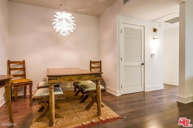2 Bedrooms, Westside Rental in Los Angeles, CA for $3,995 - Photo 2
