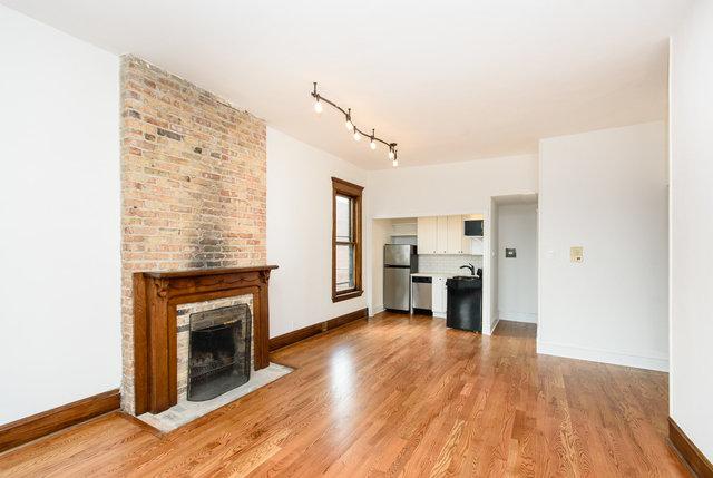 1 Bedroom, Wrightwood Rental in Chicago, IL for $1,795 - Photo 1