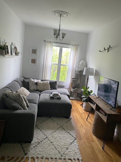 3 Bedrooms, Williamsburg Rental in NYC for $3,600 - Photo 1