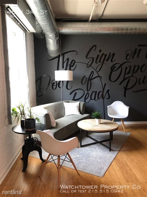 Studio, Center City East Rental in Philadelphia, PA for $5,417 - Photo 1