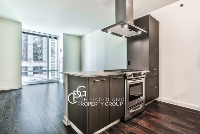Studio, The Loop Rental in Chicago, IL for $2,513 - Photo 1