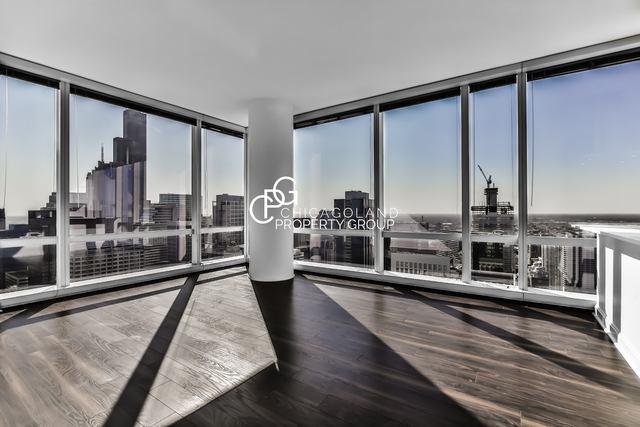 Studio, The Loop Rental in Chicago, IL for $2,338 - Photo 1