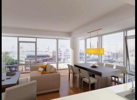 2 Bedrooms, West Fens Rental in Boston, MA for $5,638 - Photo 1