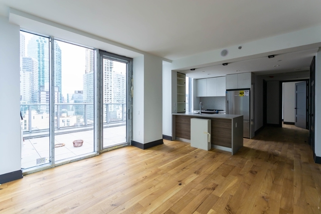 1 Bedroom, Long Island City Rental in NYC for $3,681 - Photo 2