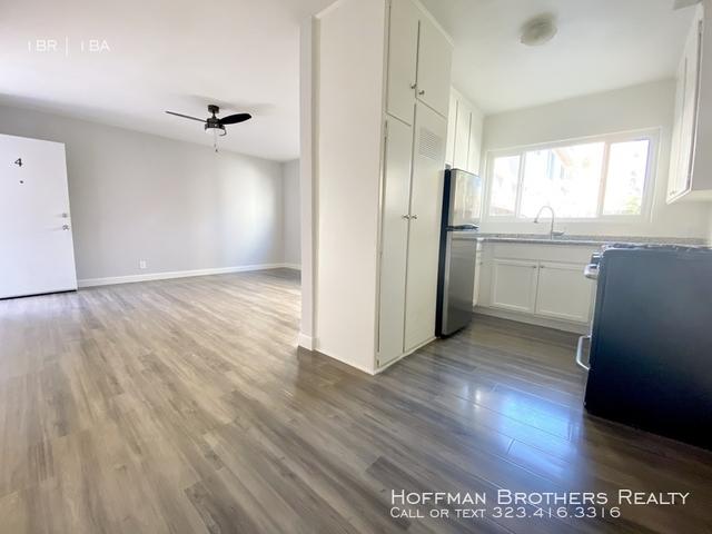 1 Bedroom, Wilshire Center - Koreatown Rental in Los Angeles, CA for $1,595 - Photo 1