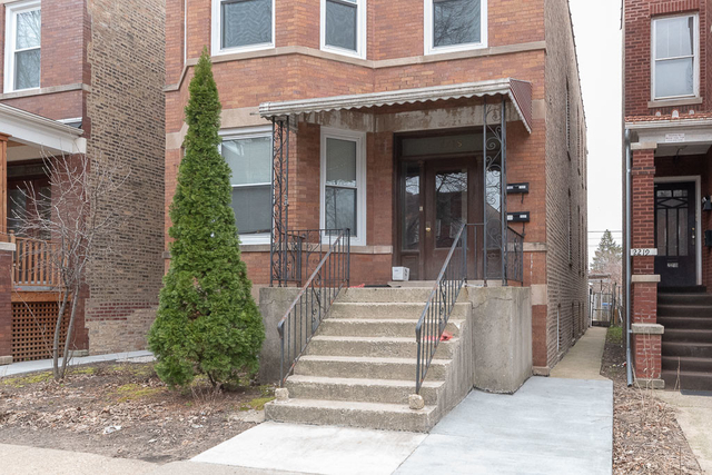 3 Bedrooms, Roscoe Village Rental in Chicago, IL for $2,250 - Photo 1
