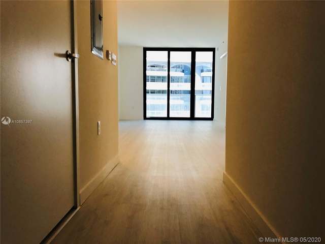 1 Bedroom, Miami Financial District Rental in Miami, FL for $2,550 - Photo 1