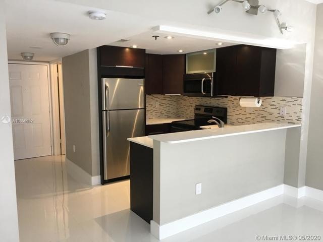 Studio, Brickell Key Rental in Miami, FL for $1,750 - Photo 2
