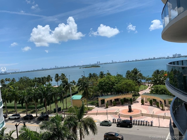 2 Bedrooms, Media and Entertainment District Rental in Miami, FL for $3,800 - Photo 2