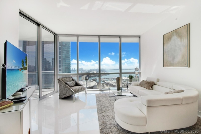 2 Bedrooms, Park West Rental in Miami, FL for $5,795 - Photo 1