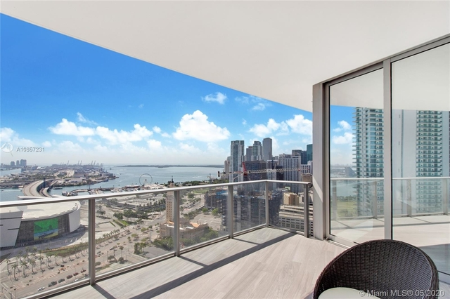 2 Bedrooms, Park West Rental in Miami, FL for $5,795 - Photo 2